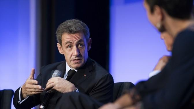 Sarkozy veut que les Anglais revotent sur le Brexit et remettre la Turquie à sa place, en Asie