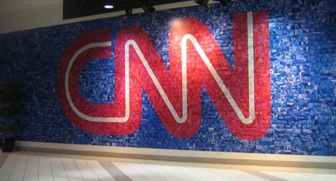 #CNN_Leaks : 119 heures des révélations gênantes sur CNN publiées !